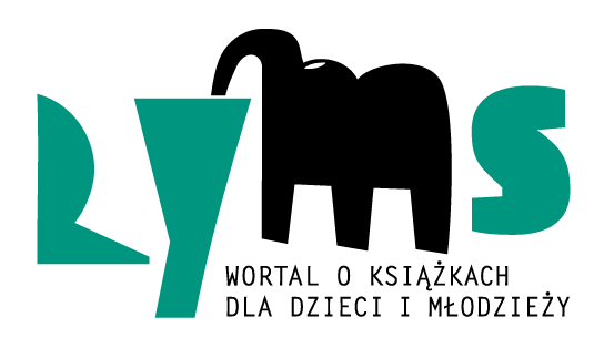 ryms - wortal o książkach dla dzieci